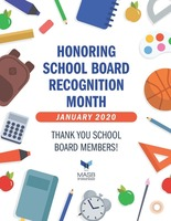Thank You Board!