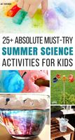 Summer Science Fun