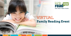 Virtual Family Reading Events