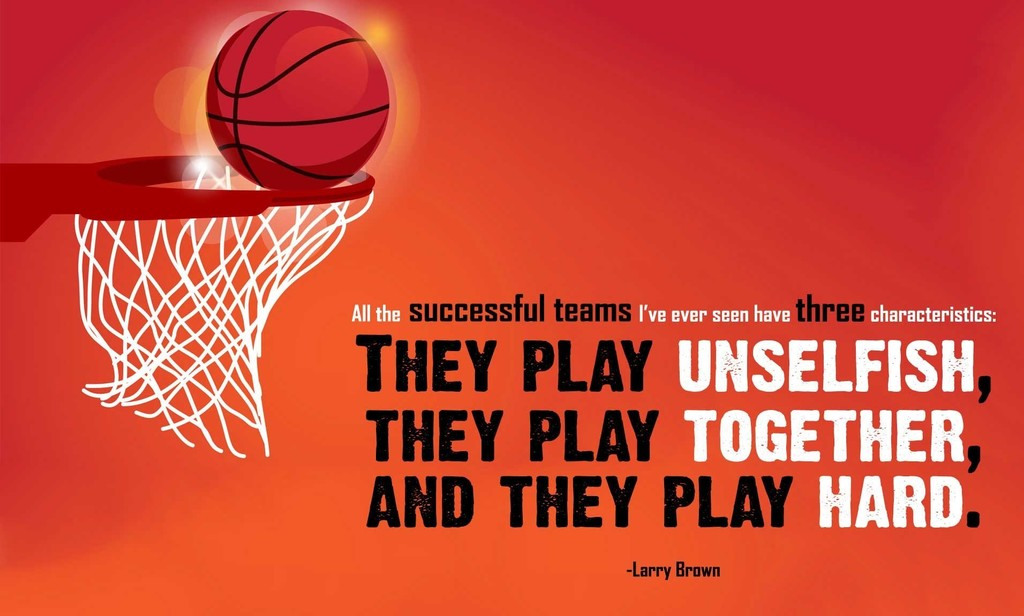 bball quote